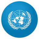 Flag: United Nations Emoji, Emoji One style