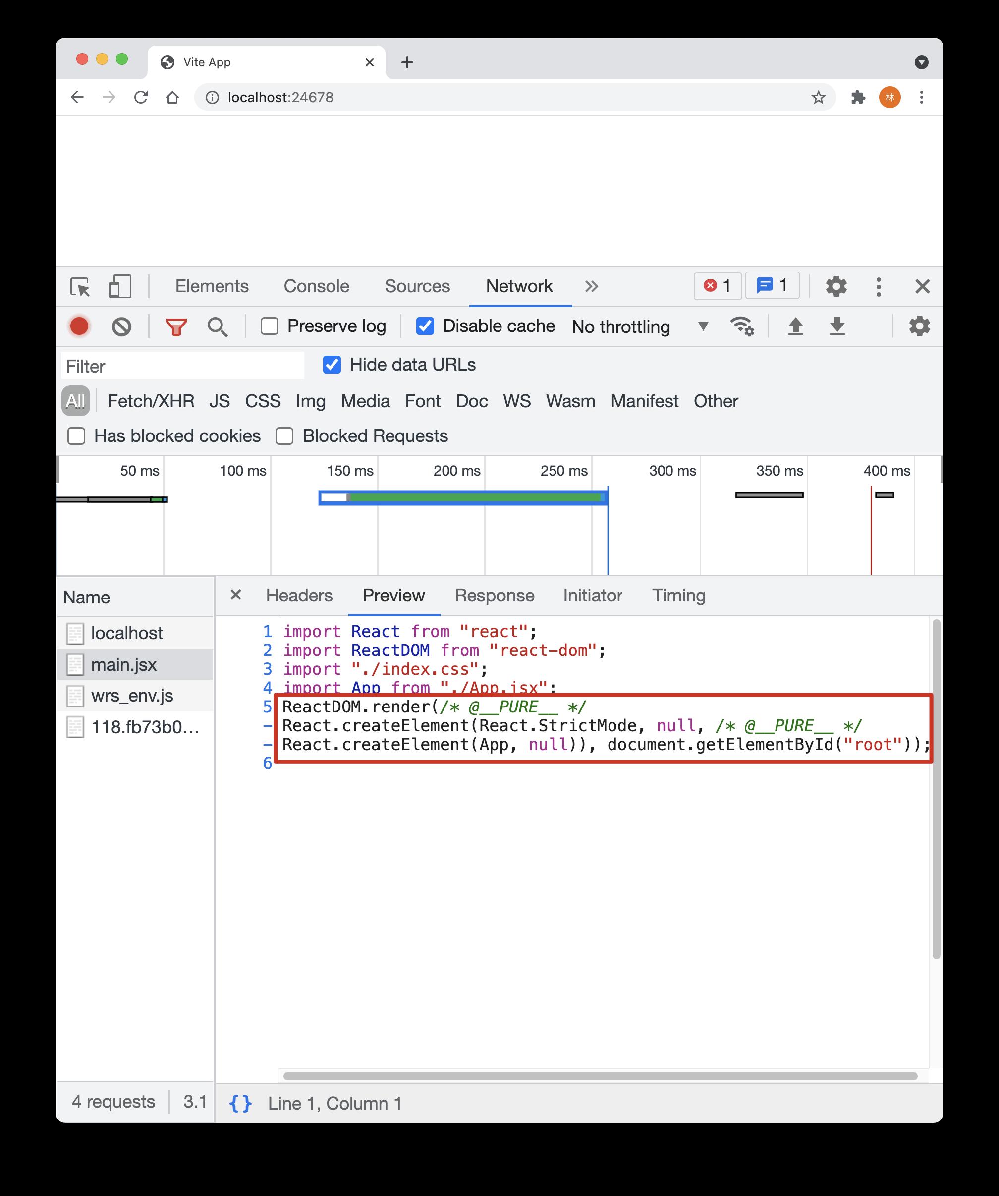 esbuild 转换 JSX 语法
