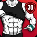 安卓30天内练出六块腹肌v1.0.36
