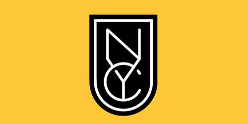 【logo灵感】55个超棒的标志设计欣赏