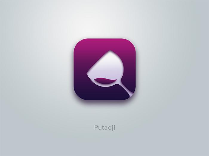 putaoji-icon-app