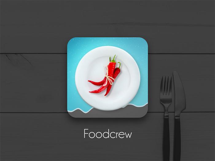 food-icon-app