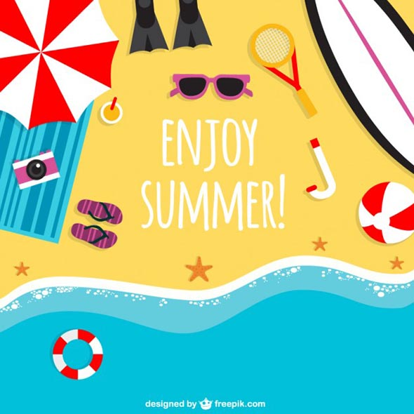 1465702757-8743-8-Enjoy-summer-background