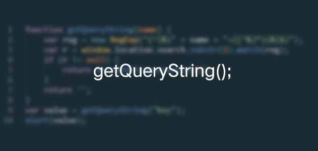 纯静态页简单获取URL参数
