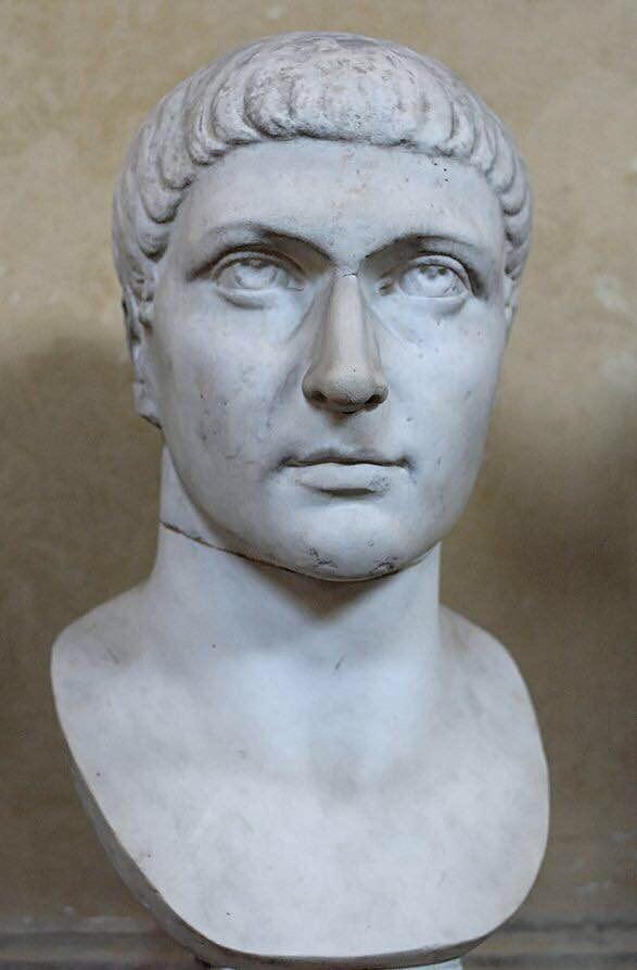 君士坦丁一世