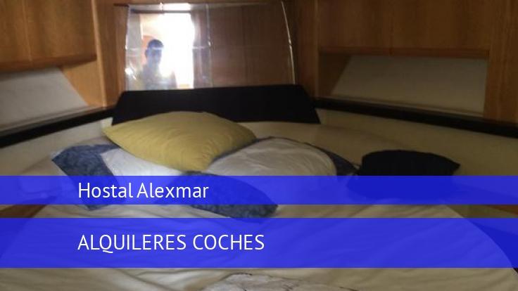Hostal Alexmar