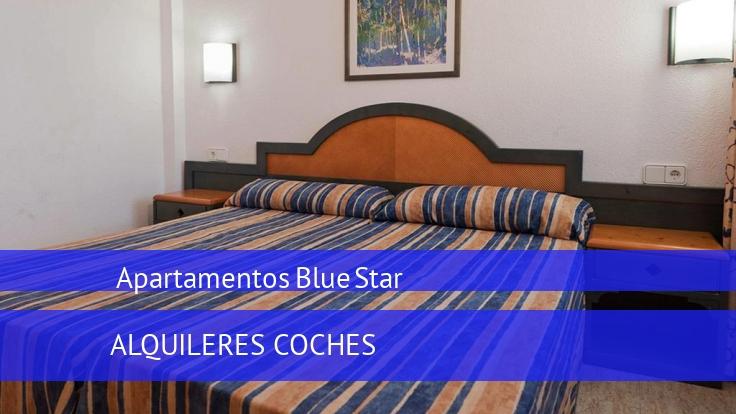 Apartamentos Blue Star opiniones