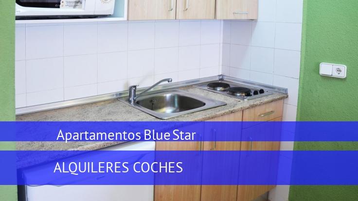 Apartamentos Blue Star reverva