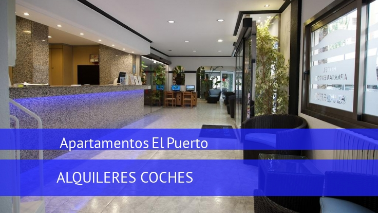 Apartamentos Apartamentos El Puerto
