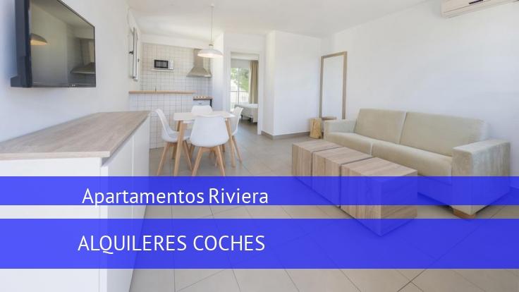 Apartamentos Riviera booking