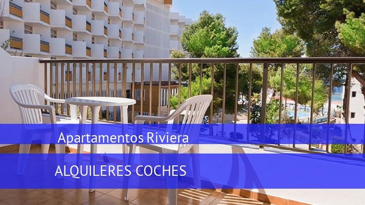 Apartamentos Riviera opiniones