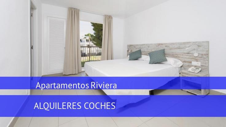 Apartamentos Riviera reservas