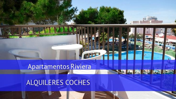 Apartamentos Riviera reverva