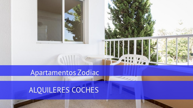 Apartamentos Zodiac booking