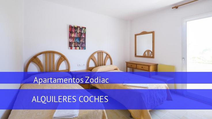 Apartamentos Zodiac reservas