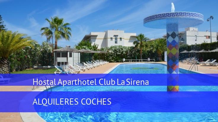 Hostal Aparthotel Club La Sirena