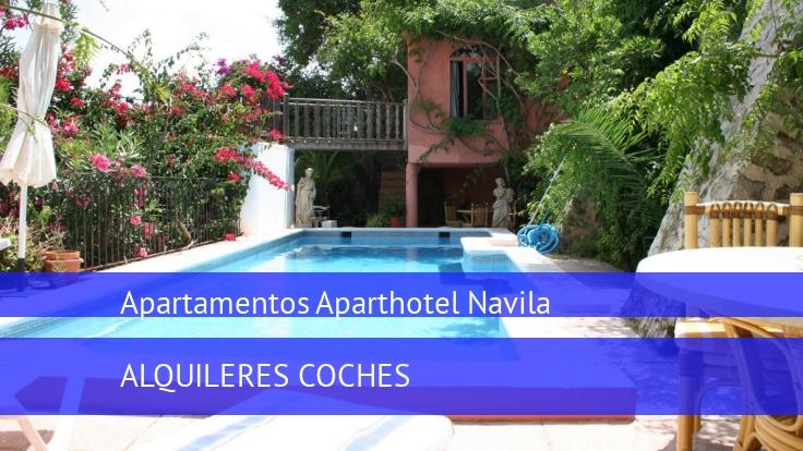 Apartamentos Aparthotel Navila