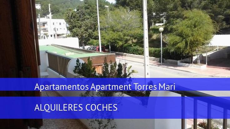 Apartamentos Apartment Torres Mari