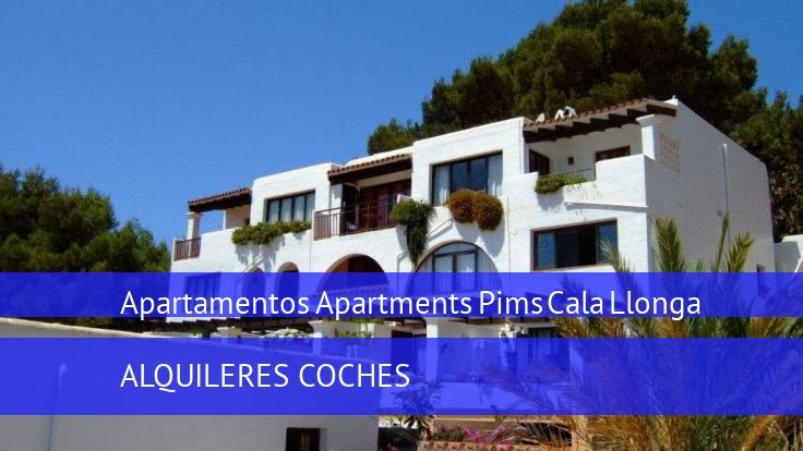 Apartamentos Apartments Pims Cala Llonga
