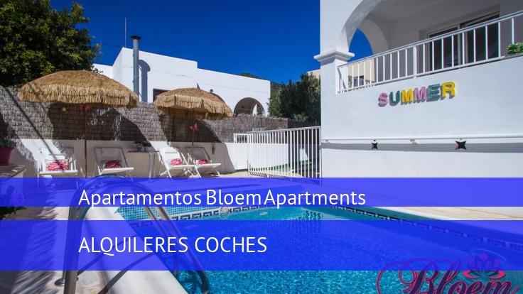 Apartamentos Bloem Apartments