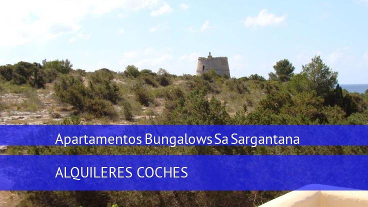 Apartamentos Bungalows Sa Sargantana booking