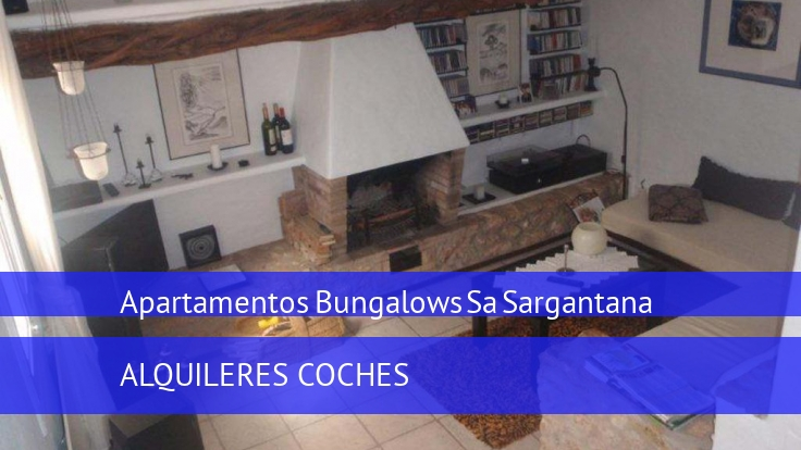 Apartamentos Bungalows Sa Sargantana opiniones