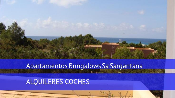 Apartamentos Bungalows Sa Sargantana reverva