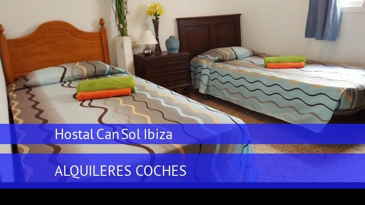 Hostal Can Sol Ibiza