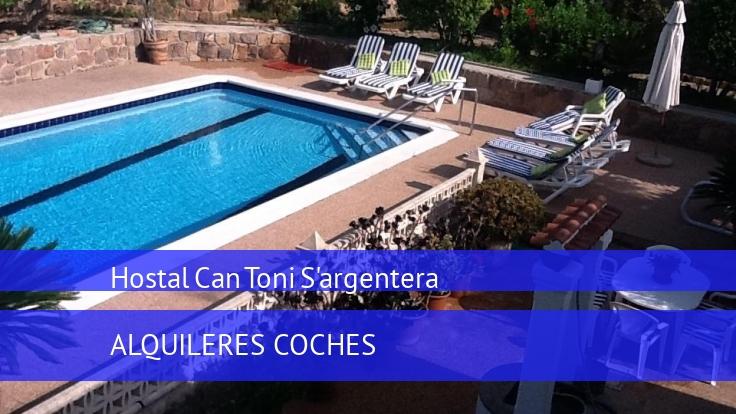 Hostal Can Toni S'argentera