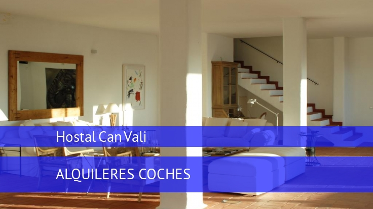 Hostal Can Vali