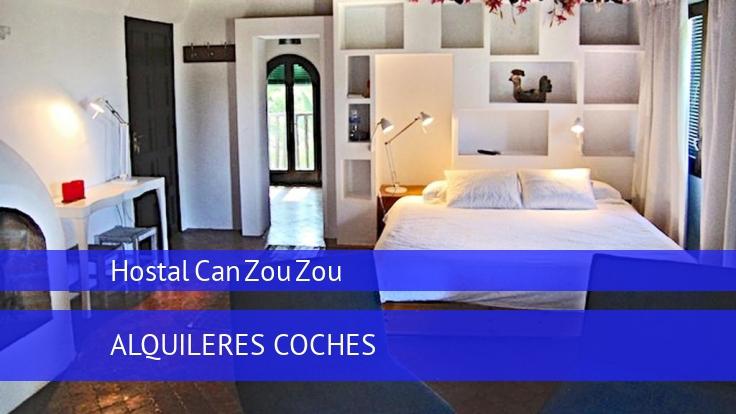 Hostal Can Zou Zou