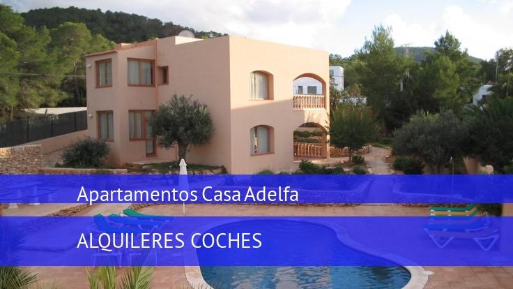 Apartamentos Casa Adelfa
