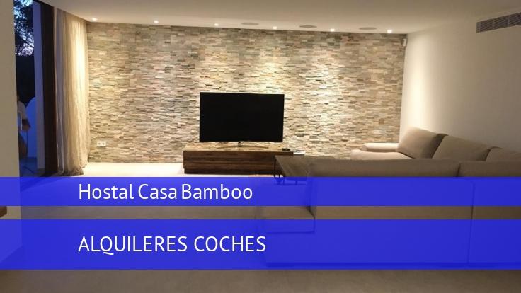 Hostal Casa Bamboo