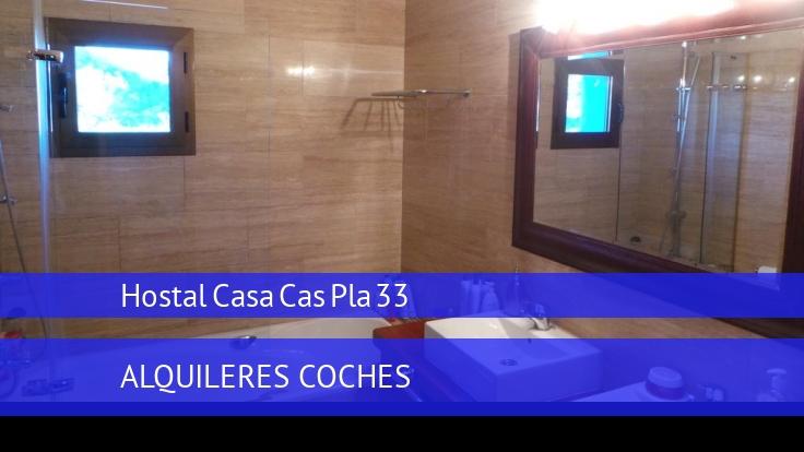 Hostal Casa Cas Pla 33