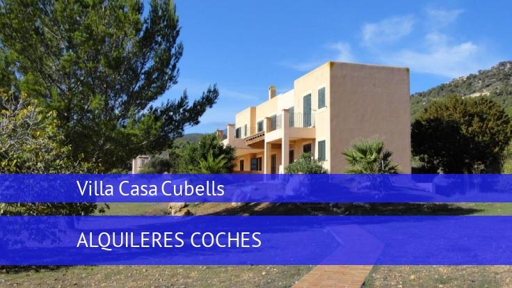 Villa Casa Cubells