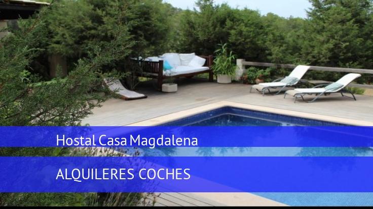 Hostal Casa Magdalena