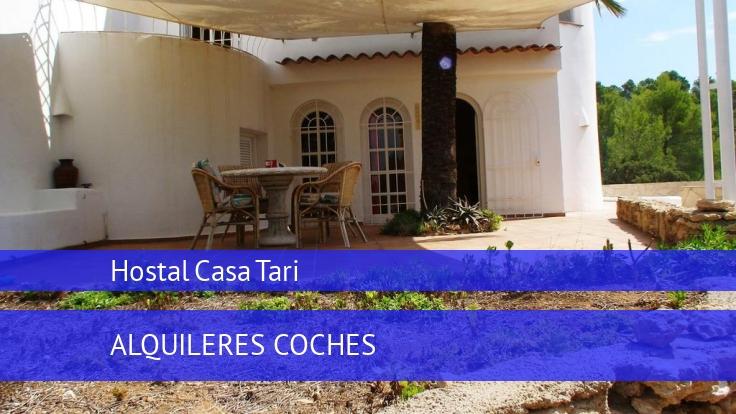 Hostal Casa Tari