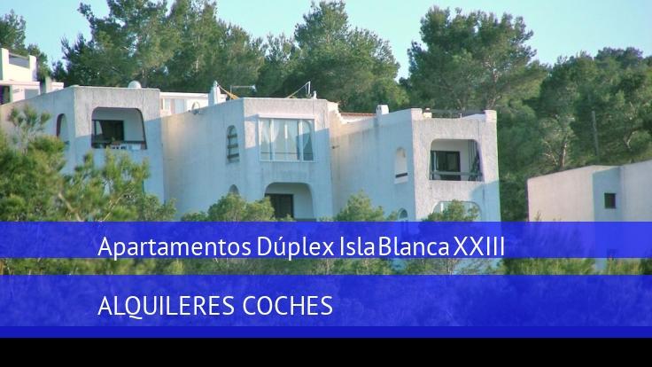 Apartamentos Dúplex Isla Blanca XXIII