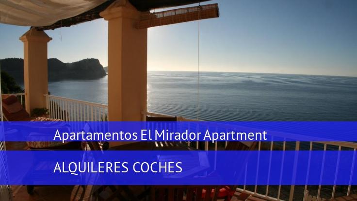 Apartamentos El Mirador Apartment