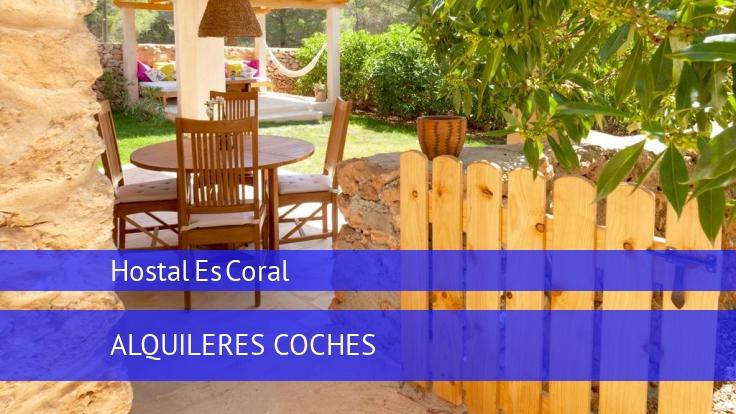 Hostal Es Coral