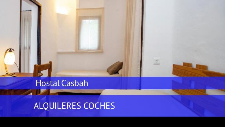 Hostal Casbah opiniones