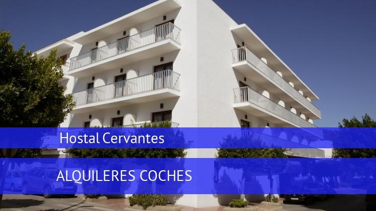 Hostal Hostal Cervantes