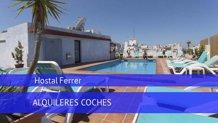 Hostal Hostal Ferrer