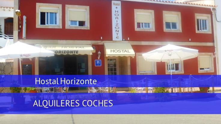 Hostal Hostal Horizonte