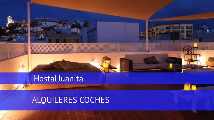 Hostal Hostal Juanita