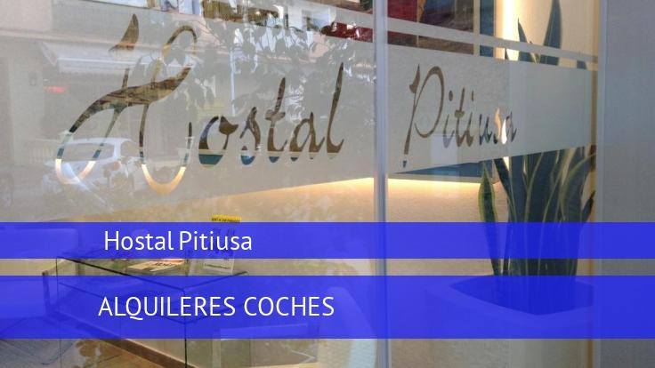 Hostal Hostal Pitiusa