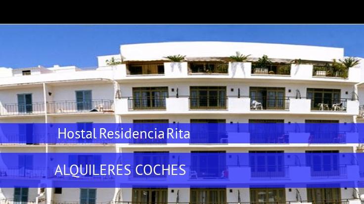 Hostal Hostal Residencia Rita