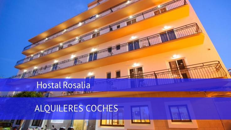 Hostal Hostal Rosalia