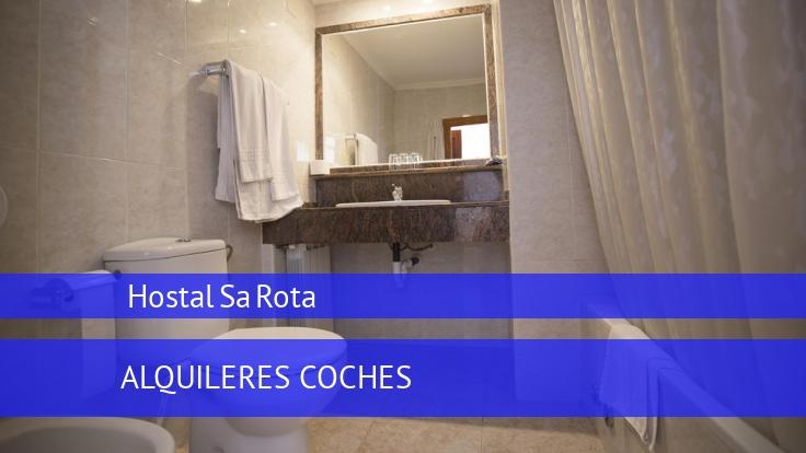 Hostal Sa Rota booking