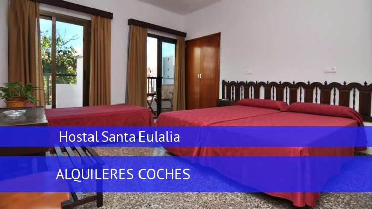 Hostal Santa Eulalia opiniones